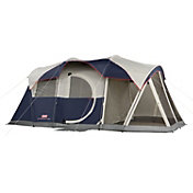 Coleman Elite WeatherMaster Screened 6 Person Tent