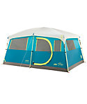 Coleman Tenaya Lake 8 Person Cabin Tent