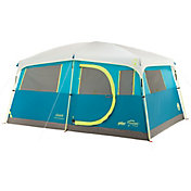 Coleman Tenaya Lake 8 Person Tent