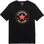 Converse Men's Core Chuck Patch T-Shirt