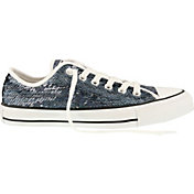 Converse Chuck Taylor All Star Sequin Casual Shoes