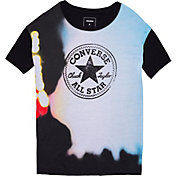 Converse Women's Oversized Chuck Photo T-Shirt