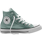 Converse Kids' Grade School Chuck Taylor All Star Metallic High-Top Casual Shoes