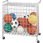 Champion Portable Ball Locker