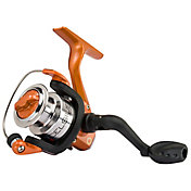 Celsius Ice Fishing Spinning Reel