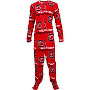 Concepts Sport Men's South Carolina Gamecocks Garnet Onesie