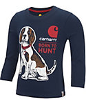 Carhartt Toddler Born to Hunt Graphic T-Shirt