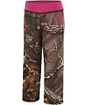 Carhartt Toddler Realtree Xtra Fleece Pants