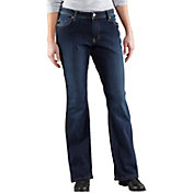 Carhartt Women's Relaxed Fit Jasper Jeans