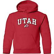 Utah Utes Youth Apparel