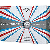 Callaway 2017 Supersoft Golf Balls