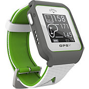 Callaway GPSY Golf GPS Watch