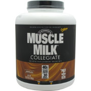 Cytosport Muscle Milk Collegiate Powder Chocolate 5.29 Pounds