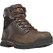 Danner Men's Crafter 6'' Waterproof Work Boots