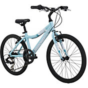 "Diamondback Girls' Clarity 20"" Hybrid Bike"