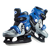DBX Boys' Flash Package Recreational Ice Skates