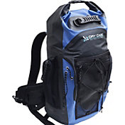 DryCASE Mansonboro Adventure 35L Waterproof Backpack