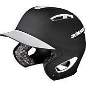 DeMarini Youth Paradox Fastpitch Two-Tone Batting Helmet
