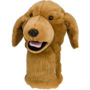 Golden Retriever Headcover