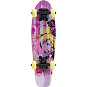 Disney 21'' Fairies Tinkeristic Complete Skateboard
