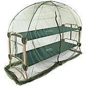 Disc-O-Bed Mosquito Net and Frame