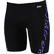 Dolfin Men's Galaxy Spliced Jammer