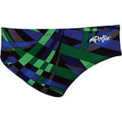 Dolfin Men's Alpha Racer Brief