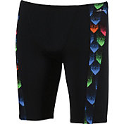Dolfin Men's Tracer Spliced Jammer
