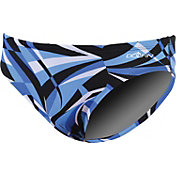 Dolfin Men's Viper Printed Racer Brief