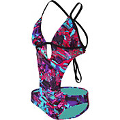 Dolfin Women's Bellas Cross Back Monokini