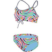 Dolfin Women's Uglies Kandyland 2-Piece Swimsuit