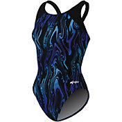 Dolfin Women's Aero HP Back Swimsuit