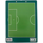 DICK'S Sporting Goods Soccer Coach's Clipboard