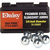 Daisy Premium 3/8'' Steel Slingshot Ammo - 70 Count