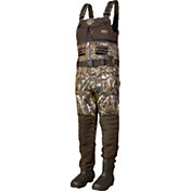 Drake Waterfowl MST Eqwader Breathable Insulated Chest Waders