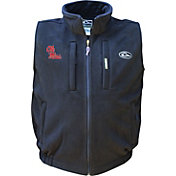 Drake Waterfowl Men's Ole Miss Windproof Layering Vest