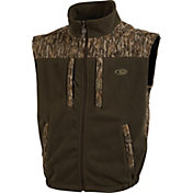 Drake Waterfowl Men's MST Windproof 2-Tone Layering Vest