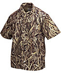 Drake Waterfowl Men's Wingshooter Shirt