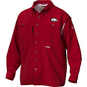 Drake Waterfowl Men's Arkansas Wingshooter's Long Sleeve Shirt