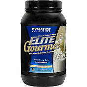 Dymatize Nutrition Elite Gourmet French Vanilla Protein 2lbs