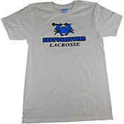 East Coast Dyes Men's Lacrosse Logo Tee