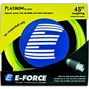 E-Force Platinum 16 Racquetball String