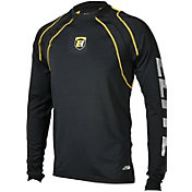 Elite Hockey Senior Pro Vent Loose Long Sleeve Top