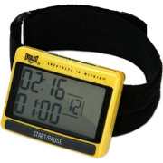 Everlast Digital Interval Round Timer