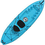 Blue emotion kayaks dick 39 s sporting goods for Dicks sporting goods fishing kayak