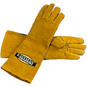 Eastman Outdoors Leather Cooking Gloves