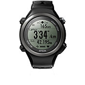 Epson Runsense SF-810 GPS Watch and Heart Rate Monitor