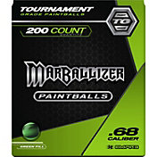 Empire Marballizer Paintballs – 200 Count