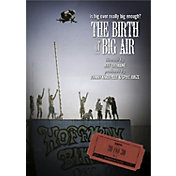 ESPN Films 30 for 30: Birth of Big Air DVD