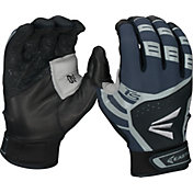 Easton Adult Hyperskin Turboslot Batting Gloves